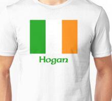 Hogan Irish Flag Unisex T-Shirt