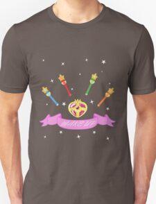Make up! Unisex T-Shirt
