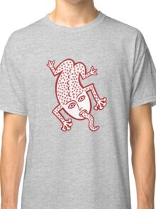 Hello Mr Frog Classic T-Shirt