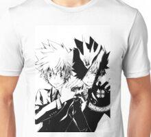 Katekyo Hitman Reborn! Unisex T-Shirt
