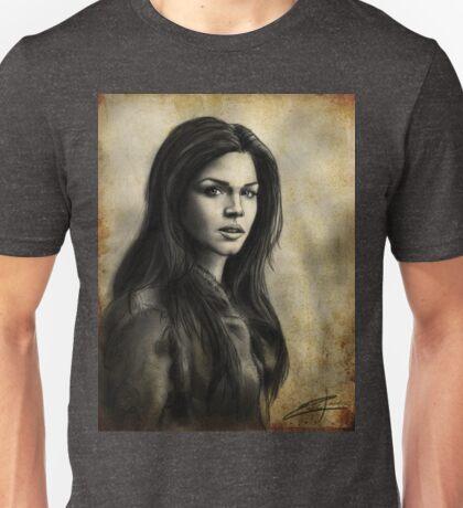 Octavia Blake Unisex T-Shirt