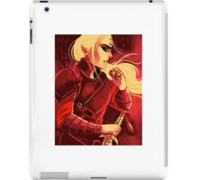 Mairon-silmarillion iPad Case/Skin