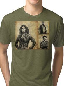 Chancellors 2 Tri-blend T-Shirt