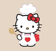 Hello Kitty Ready To Bake Women's Relaxed Fit T-Shirt