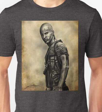 Lincoln Unisex T-Shirt