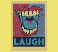 LAUGH Kids Tee