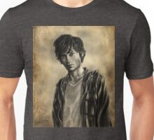 Jasper Jordan Unisex T-Shirt