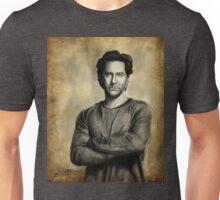 Marcus Kane Unisex T-Shirt