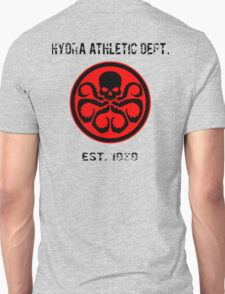 HYDRA Athletic Department Unisex T-Shirt