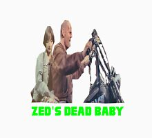 Pulp Fiction - Zed's Dead Baby Unisex T-Shirt