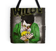 R.L. Amaro's WILDE (Graphic Novel Cover) Tote Bag
