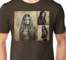 Girls on the Ground Unisex T-Shirt