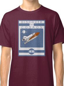 """Discover the Cosmos"" 