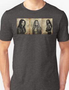 Girls on the Ground 2 Unisex T-Shirt