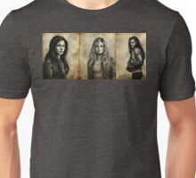 Girls on the Ground 2 Unisex T-Shirt