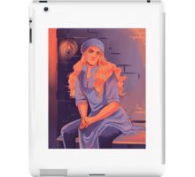 Mairon- The Silmarillion iPad Case/Skin