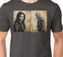 Linctavia Unisex T-Shirt