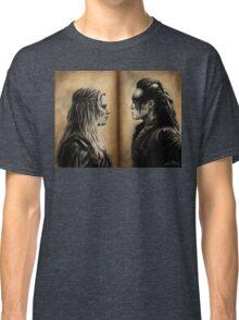 Clexa Classic T-Shirt