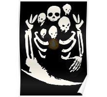 DarkSouls Gravelord Nito Poster