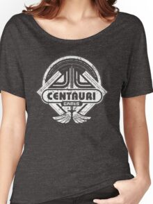 Centauri Games Women's Relaxed Fit T-Shirt