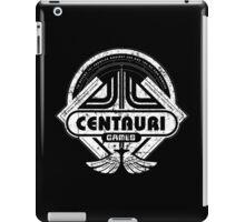Centauri Games iPad Case/Skin