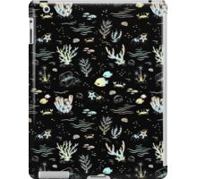 Deep Sea Rainbow iPad Case/Skin