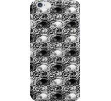 Octopattern Large iPhone Case/Skin