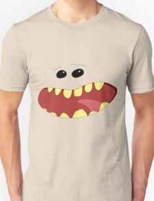 I'm Mr Meeseeks, look at me! Unisex T-Shirt