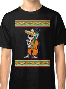 el contrabajo de los muertos Classic T-Shirt