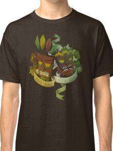 Aku Uka Brothers Classic T-Shirt