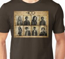 The 100 kids Unisex T-Shirt