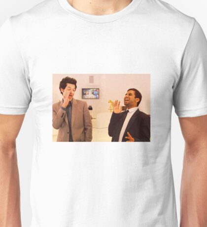 Jean-Ralphio and Tom Unisex T-Shirt