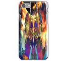 Alien Universe iPhone Case/Skin