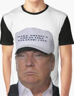 Make America Great Graphic T-Shirt