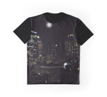 Gotham City Graphic T-Shirt