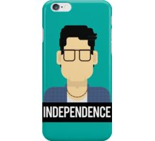 Independence Day 1 iPhone Case/Skin