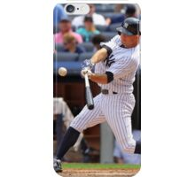 Brett Gardner  iPhone Case/Skin
