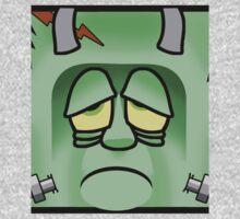 Frankenstein's Monster Kids Tee