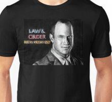Elliot Stabler  Unisex T-Shirt