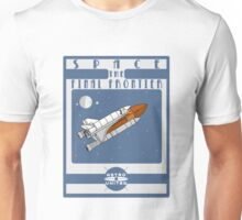 """Space the Final Frontier"" 