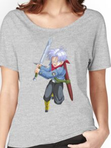 Mirai Trunks Women's Relaxed Fit T-Shirt