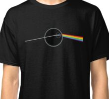 Dark Side Of That's No Moon Classic T-Shirt
