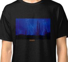 TRAVI$ SCOTT- RODEO SHIRT (DESERT STORM) Classic T-Shirt
