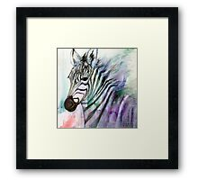 Do You See Me Now? Framed Print