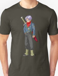 Mirai Trunks Unisex T-Shirt