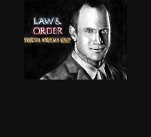 Elliot Stabler Law and Order SVU Unisex T-Shirt