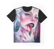 darkness Graphic T-Shirt