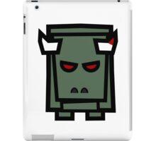 Enough Bull, Gimme Brains iPad Case/Skin