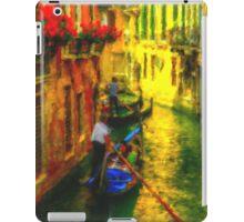 Italian Red iPad Case/Skin