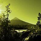 Volcán Osorno. Región de los lagos. Chile. by cieloverde